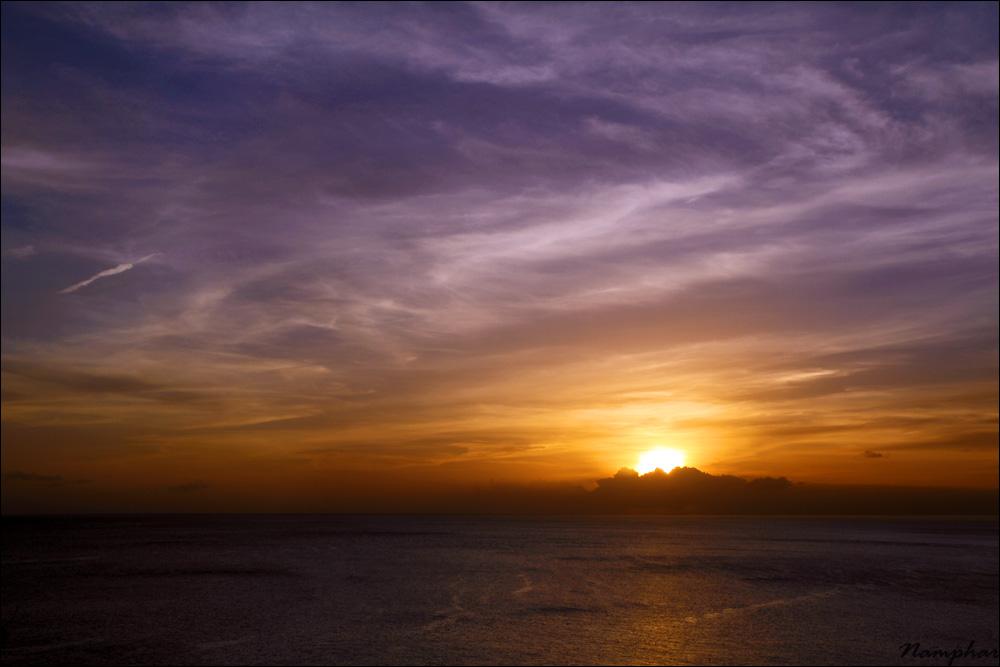 Coucher de soleil à Case Pilote dans Hors albums 20120616084411_m139%20-%20case%20pilote_v2