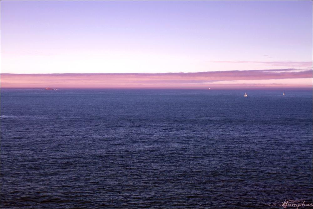 Entre rose et océan (Namphar's Corner)